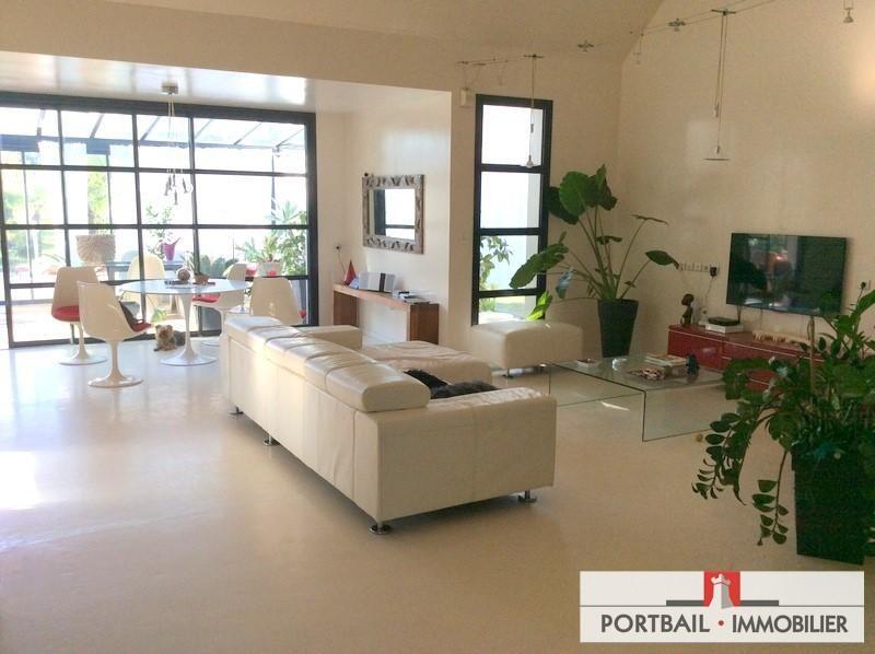 Sale house / villa Etauliers 275000€ - Picture 1