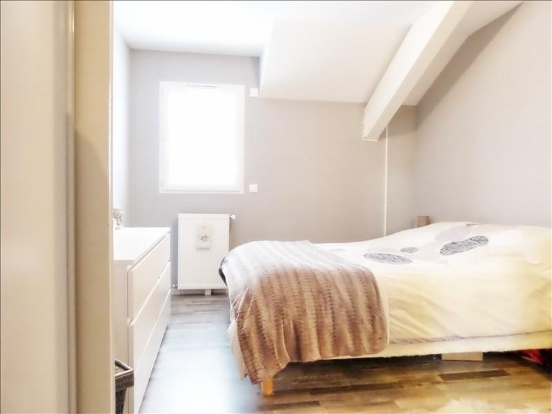 Sale apartment Marignier 219000€ - Picture 9
