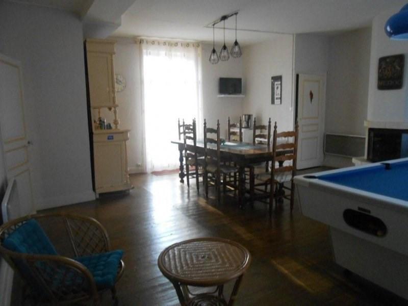Sale house / villa Le lardin st lazare 275000€ - Picture 10
