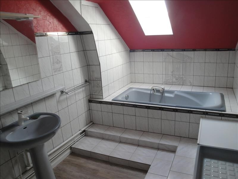 Vente appartement Audincourt 99 000€ - Photo 2