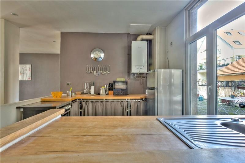 Vente appartement Besancon 287000€ - Photo 8