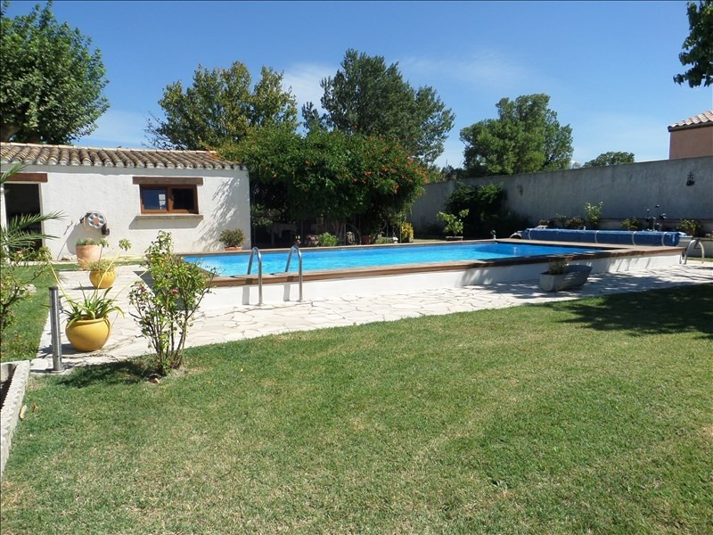 Vente maison / villa Pierrelatte 290000€ - Photo 1