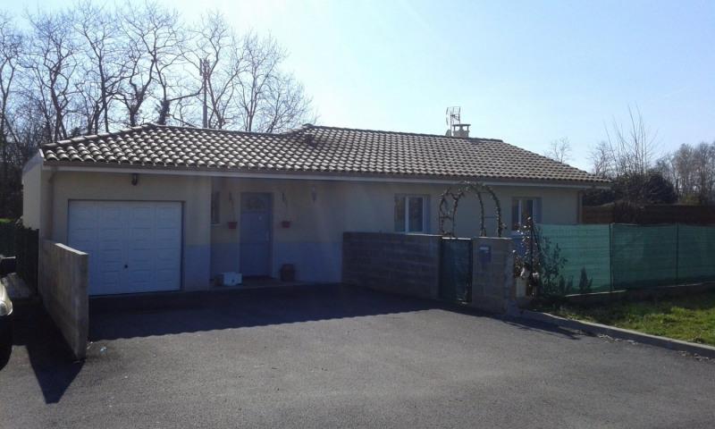 Vente maison / villa Saubusse 239400€ - Photo 1