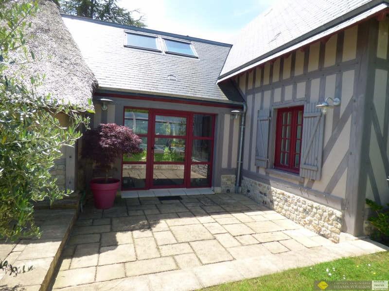 Verkoop van prestige  huis Villers sur mer 660000€ - Foto 3