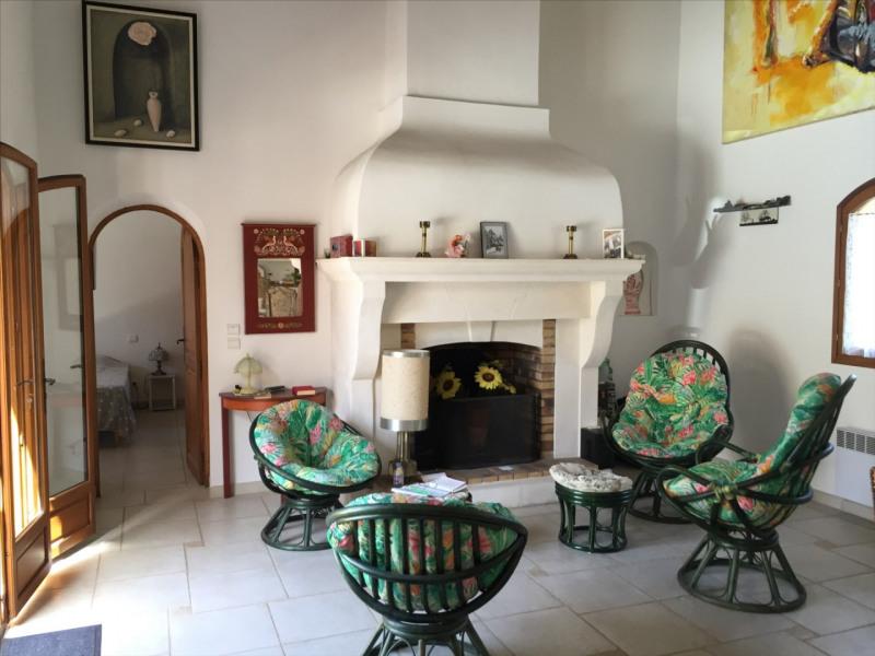Vente maison / villa Six fours les plages 535000€ - Photo 1