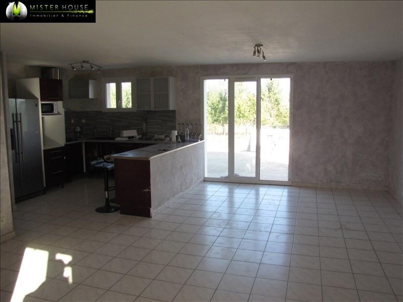 Sale house / villa Puycornet 150000€ - Picture 6