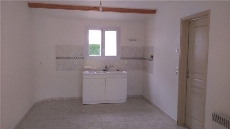 Vente maison / villa La chapelle palluau 153000€ - Photo 3