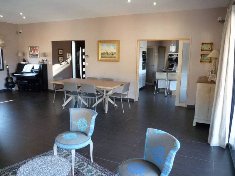Revenda residencial de prestígio casa Saint-paul-en-cornillon 645000€ - Fotografia 5