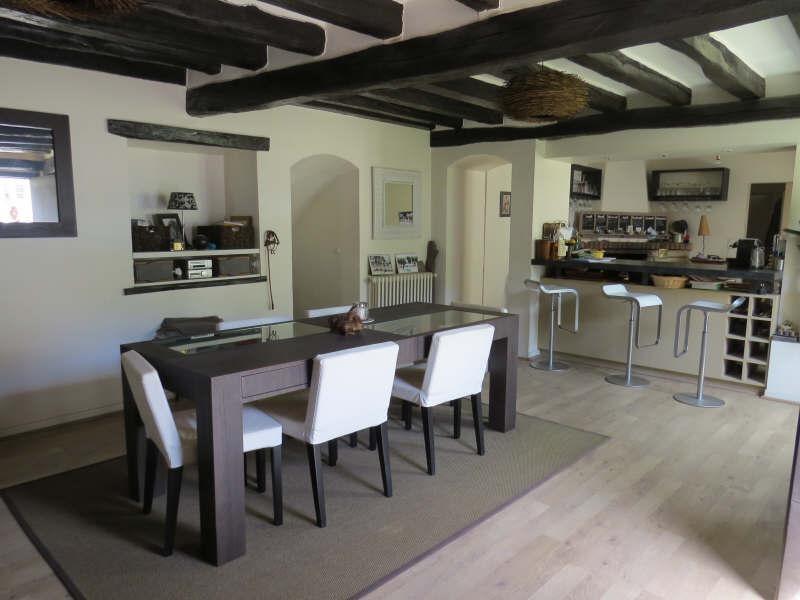 Sale house / villa Le mesnil le roi 695000€ - Picture 2