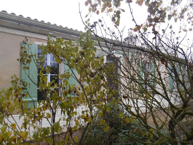 Sale house / villa La brede 268000€ - Picture 11