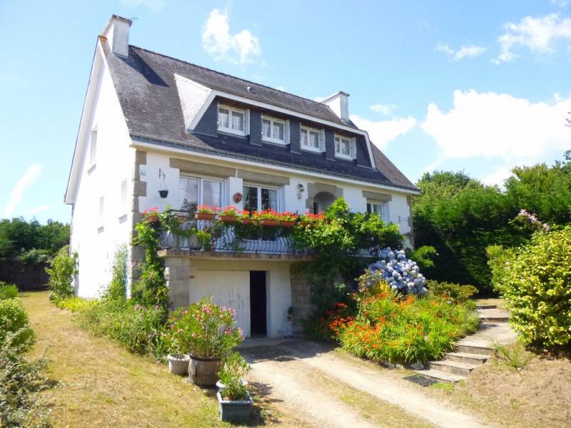 Vente maison / villa Ploemel 285250€ - Photo 1