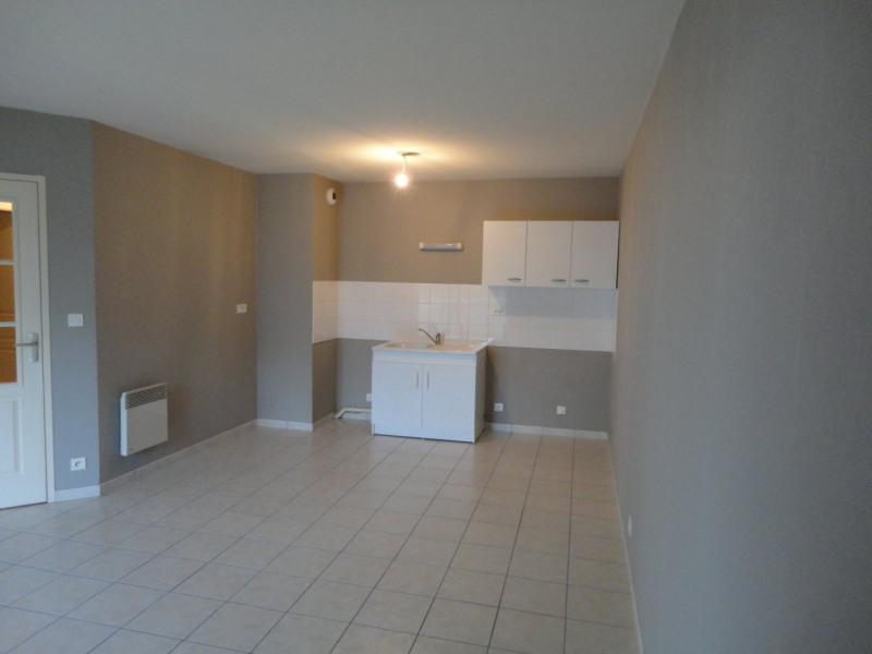 Sale apartment Limoges 78 000€ - Picture 2