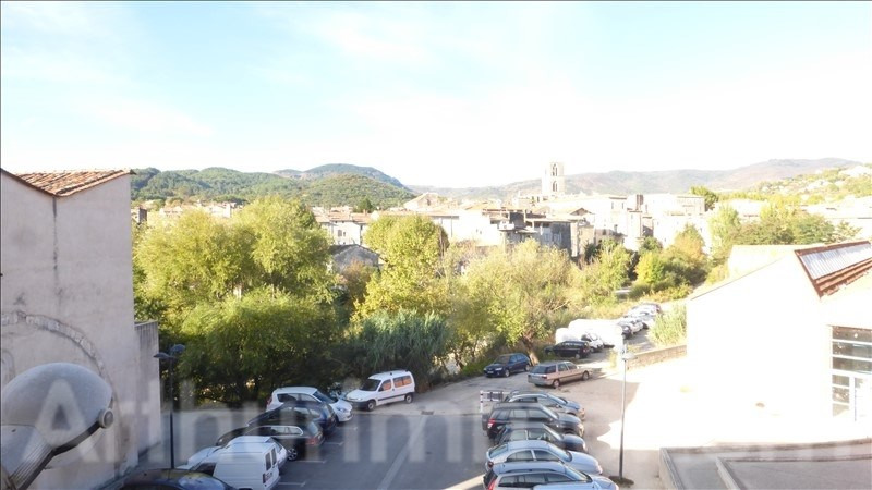 Sale apartment Lodeve 109 000€ - Picture 1