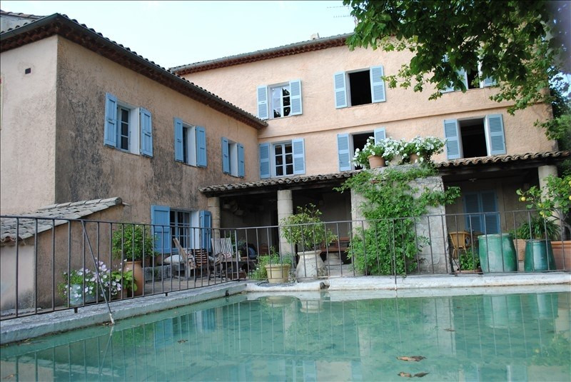 Vente de prestige maison / villa Salernes 2 100 000€ - Photo 2