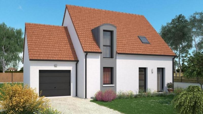 Maison  5 pièces + Terrain 808 m² Ferté-Saint-Aubin par maisons ericlor