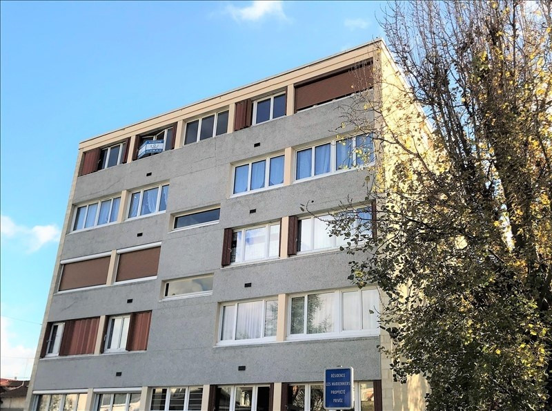 Vente appartement Bezons 185 000€ - Photo 1
