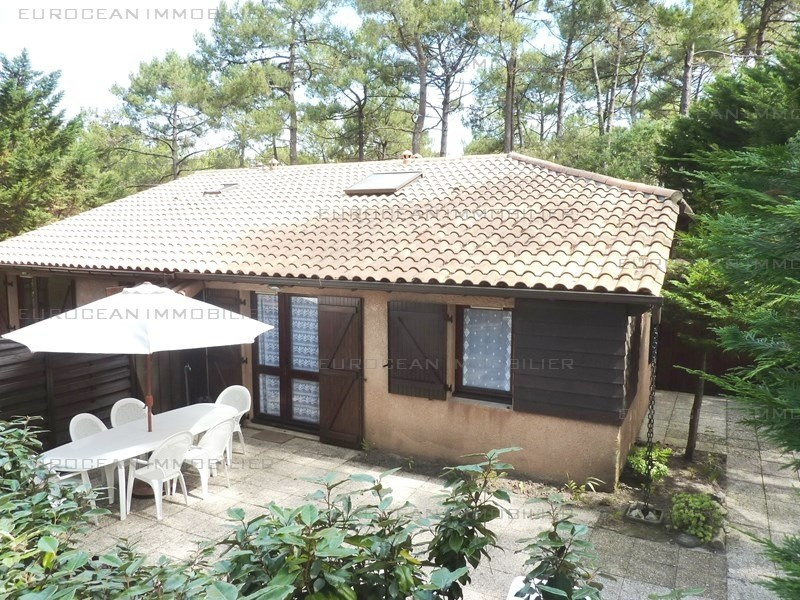 Location vacances maison / villa Lacanau-ocean 425€ - Photo 9