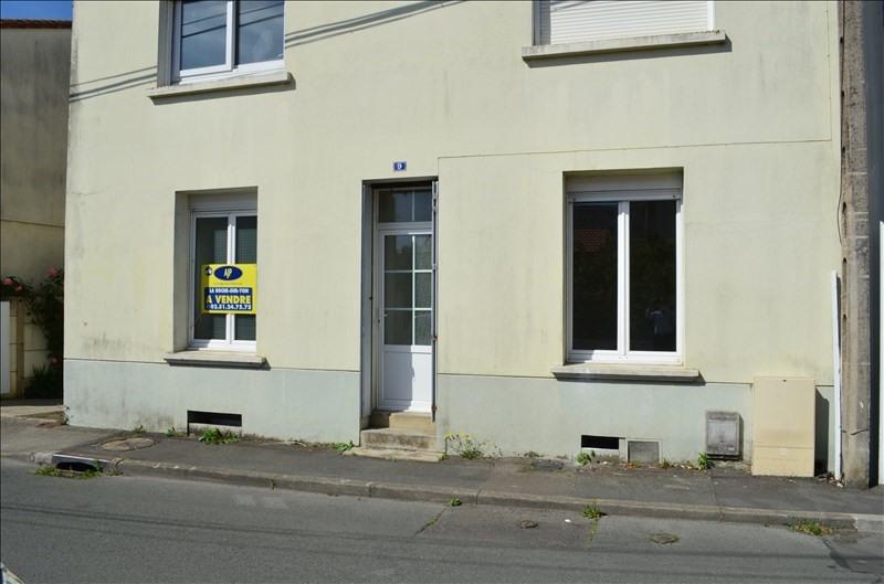 Vente appartement La roche sur yon 93525€ - Photo 7