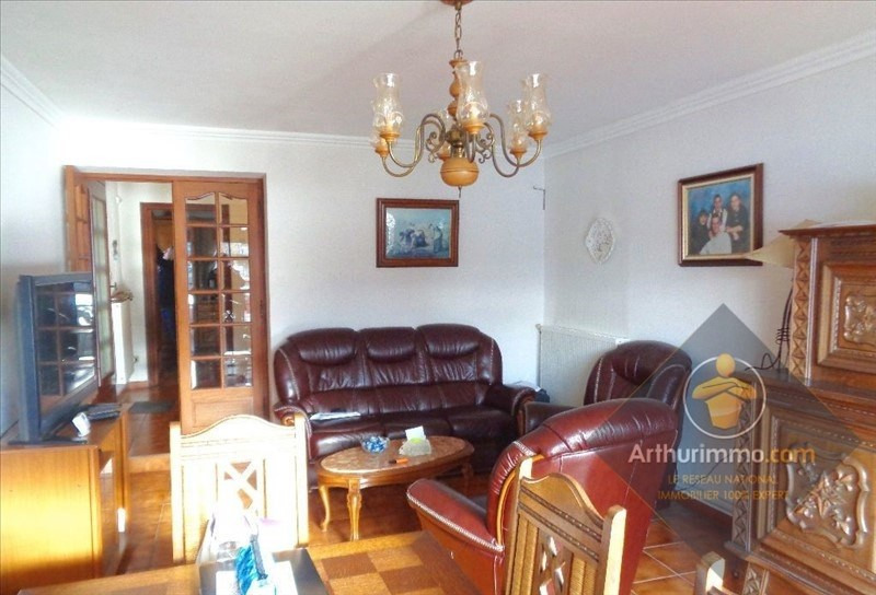 Vente maison / villa Sete 366000€ - Photo 4