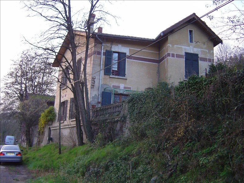 Vente maison / villa Brussieu 250 000€ - Photo 1
