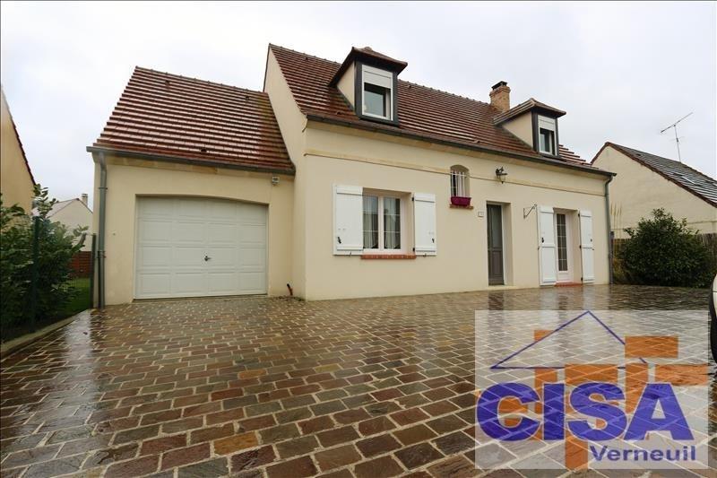 Sale house / villa Verneuil en halatte 329000€ - Picture 3