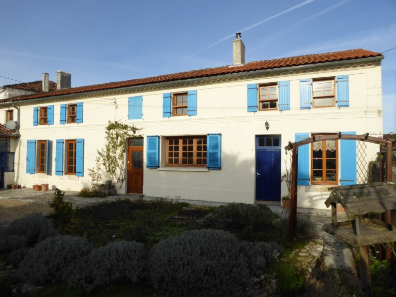 Vente maison / villa Burie 245575€ - Photo 27