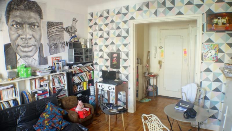 Vente appartement Boulogne billancourt 405000€ - Photo 1