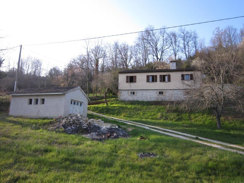 Vente maison / villa St cyprien 125000€ - Photo 1