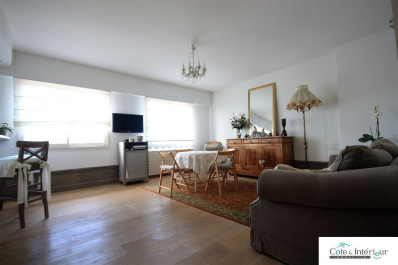 Sale apartment Les sables d olonne 290 000€ - Picture 1