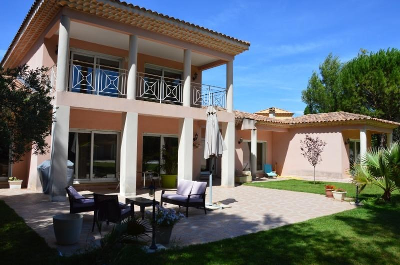 Vente de prestige maison / villa Carpentras 650 000€ - Photo 11
