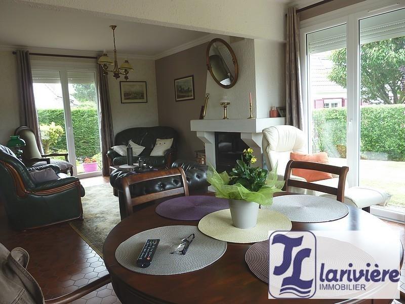 Sale house / villa Wimereux 245000€ - Picture 3
