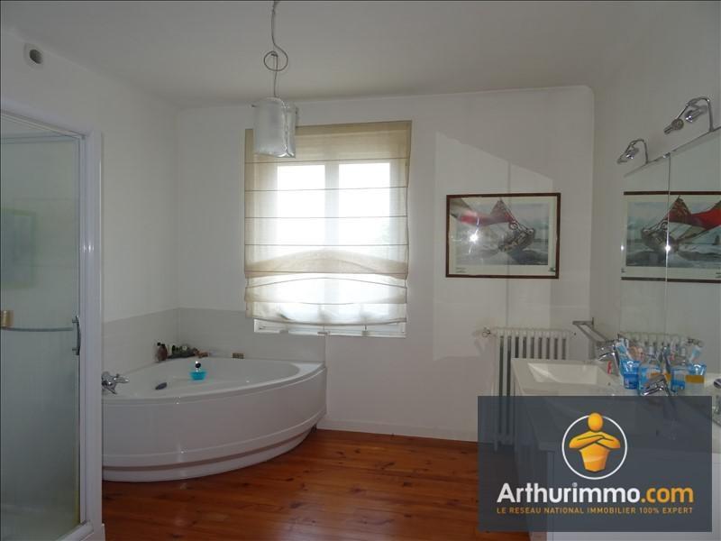 Sale house / villa St brieuc 236250€ - Picture 10