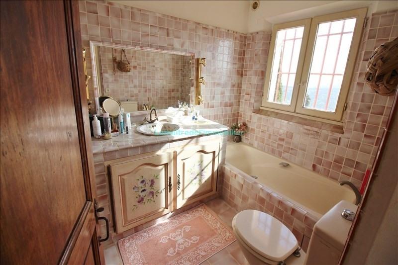 Vente maison / villa Speracedes 520000€ - Photo 15
