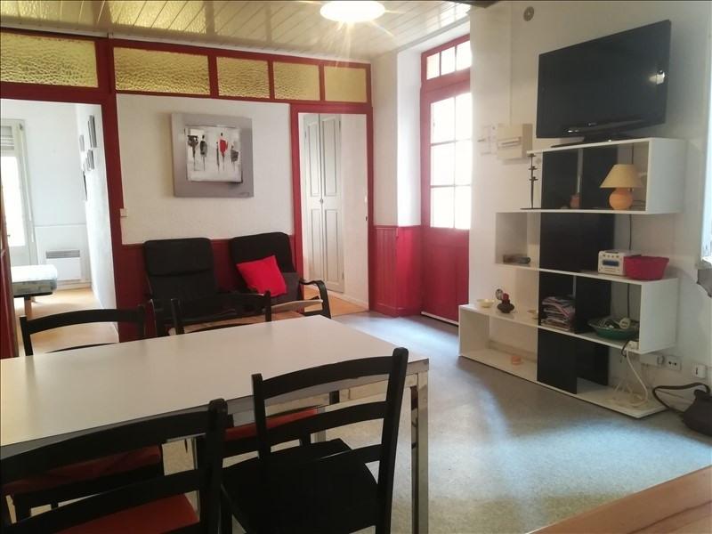 Vente appartement Port vendres 86000€ - Photo 3