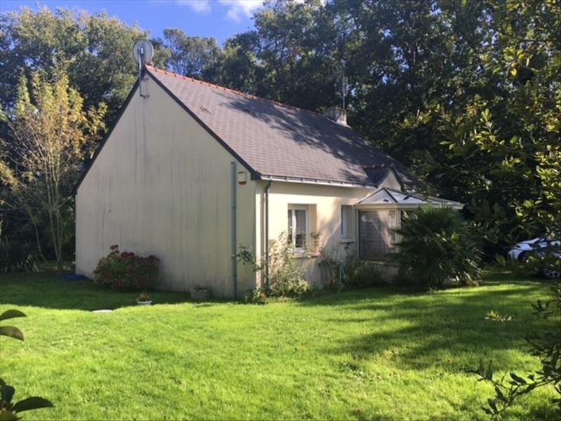 Vente maison / villa Prinquiau 179350€ - Photo 1