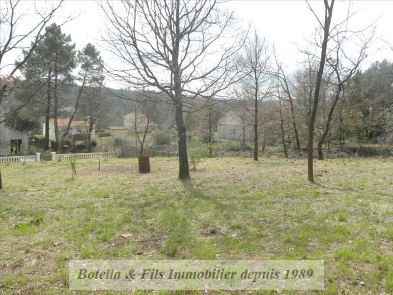 Verkoop  stukken grond Salavas 85000€ - Foto 5