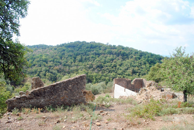 Vente terrain Bagnols-en-forêt 235000€ - Photo 3