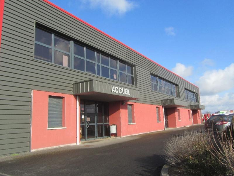 Location Local d'activités / Entrepôt Norroy-le-Veneur 0