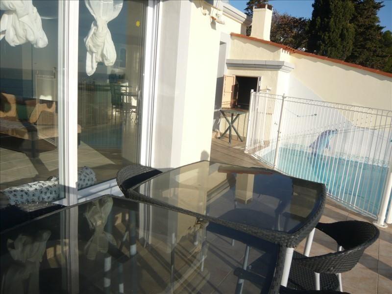 Rental house / villa Sete 1600€ +CH - Picture 7