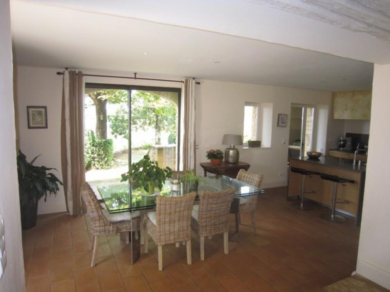 Vente de prestige maison / villa Saint-cyprien 840000€ - Photo 8