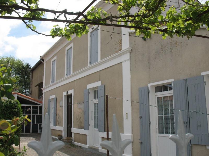 Sale house / villa Etaules 191500€ - Picture 2