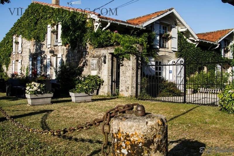 Vente de prestige maison / villa Jau dignac et loirac 994650€ - Photo 2