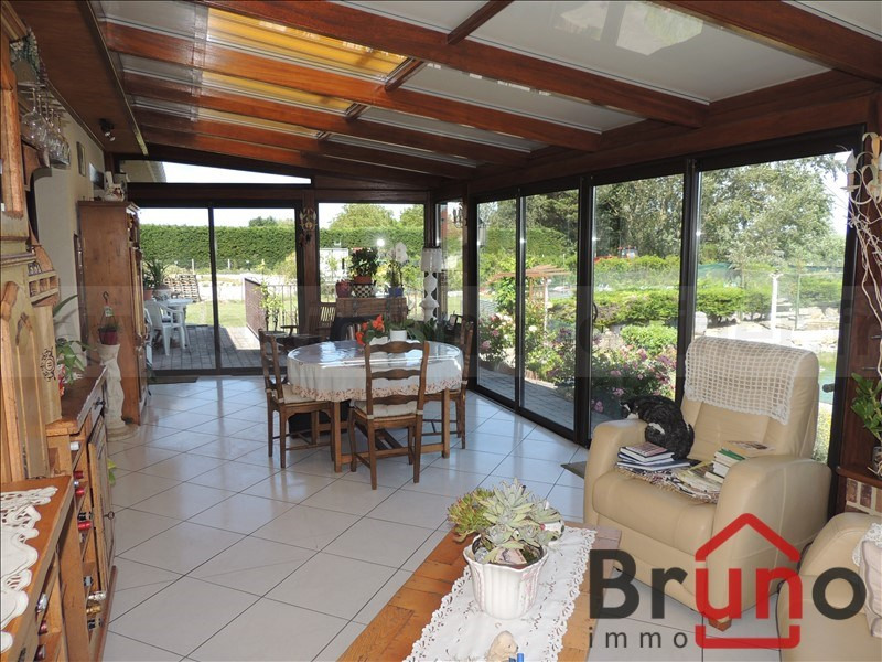 Vente maison / villa Le crotoy 343 900€ - Photo 7