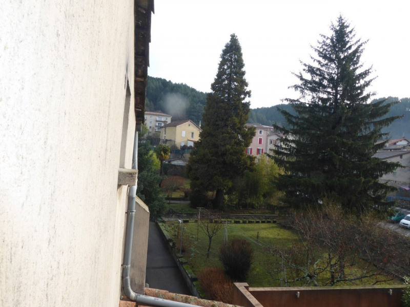 Location appartement Vals-les-bains 325€ CC - Photo 11