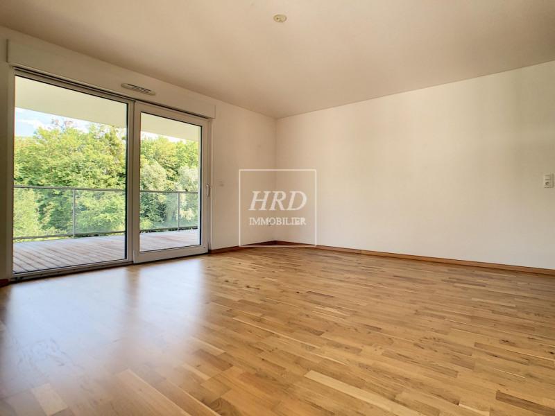 Vente appartement Strasbourg 375580€ - Photo 5