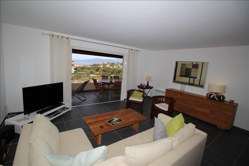 Vente appartement Albitreccia 418000€ - Photo 1