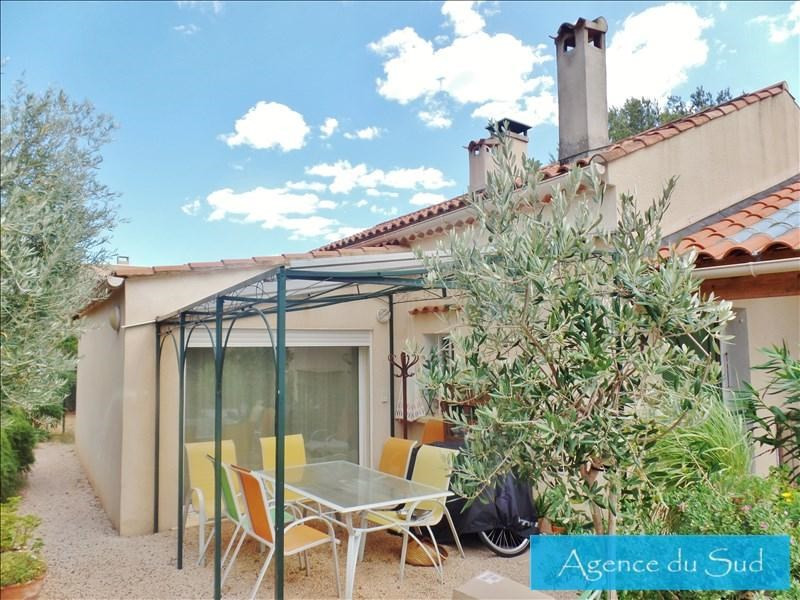 Vente maison / villa La ciotat 460 000€ - Photo 3