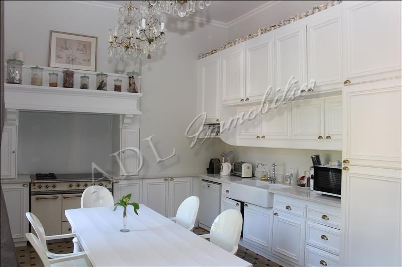 Vente de prestige maison / villa Lamorlaye 2600000€ - Photo 5