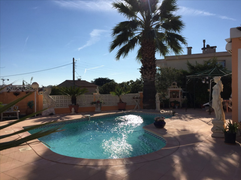 Vente maison / villa Six fours les plages 490 000€ - Photo 4