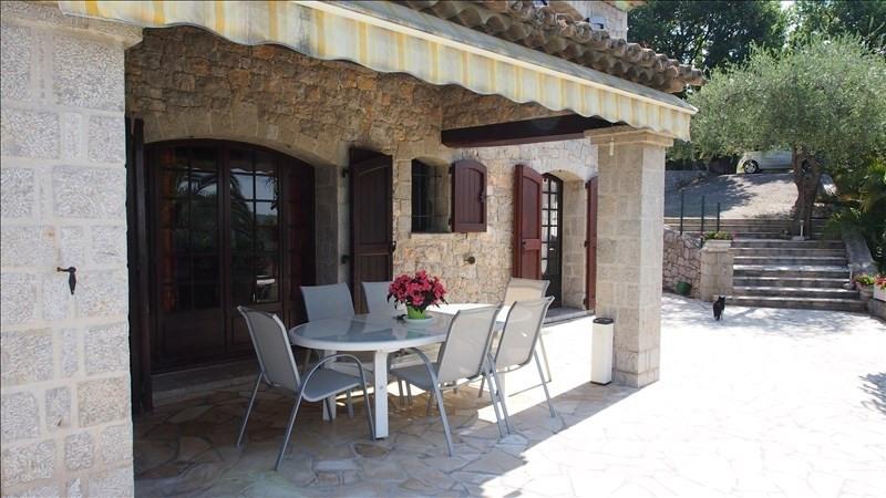 Vente maison / villa Peymeinade 548000€ - Photo 13